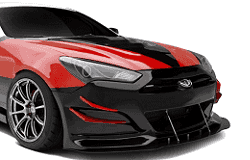 Cheap Body Kits & Body Components Online In Canada | Tdot