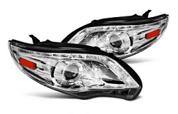 Projector Headlights Canada, Aftermarket Headlights Canada
