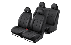 Car Seat Covers JEEP PATRIOT