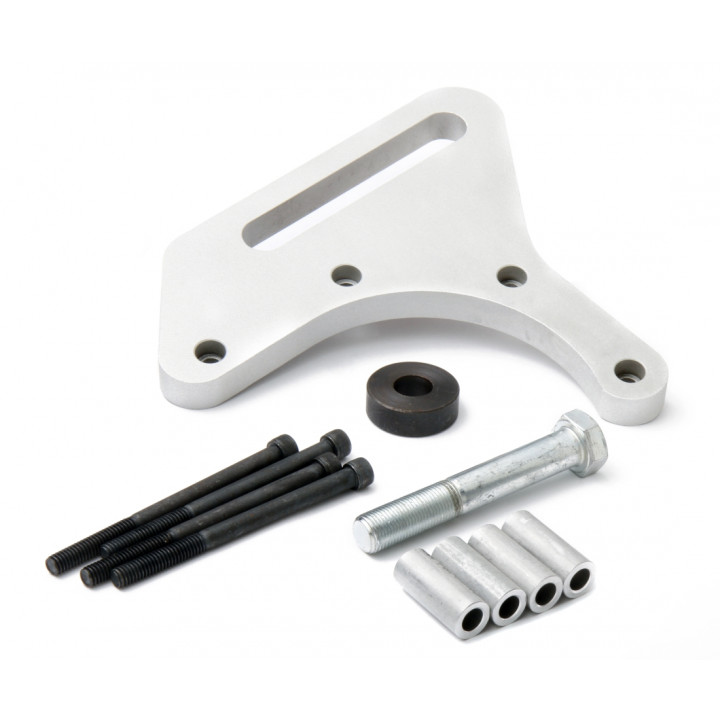 Weiand 7067 - Supercharger Idler Pulley Bracket