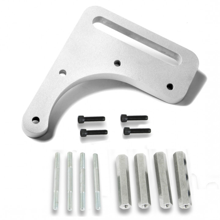 Weiand 7070 - Supercharger Idler Pulley Bracket