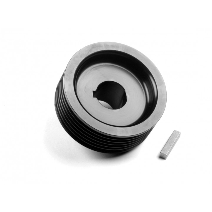 Weiand 90534 - PowerCharger Pulley