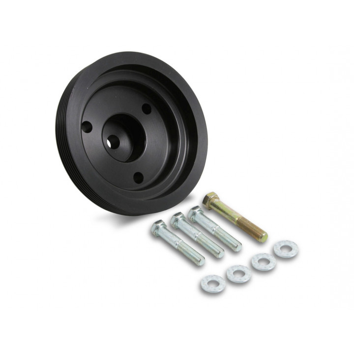 Weiand 90592 - PowerCharger Pulley