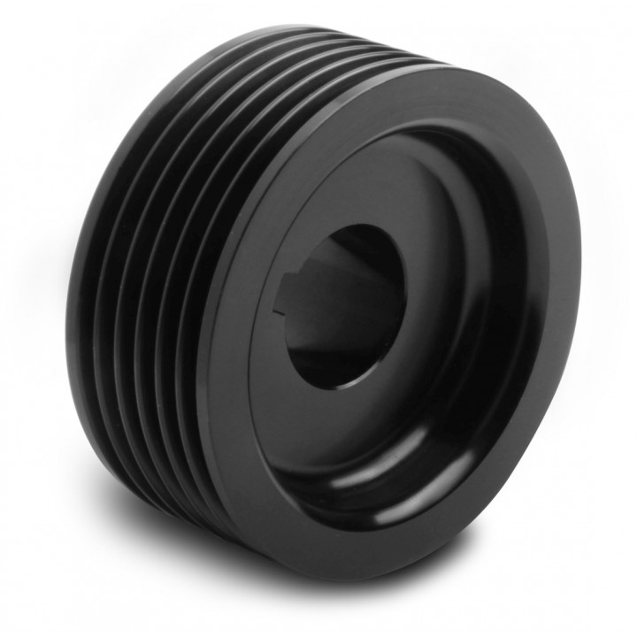 Weiand 90636 - PowerCharger Pulley