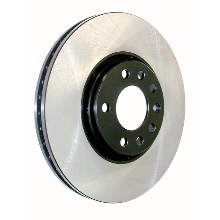 Centric Parts Premium Brake Rotors