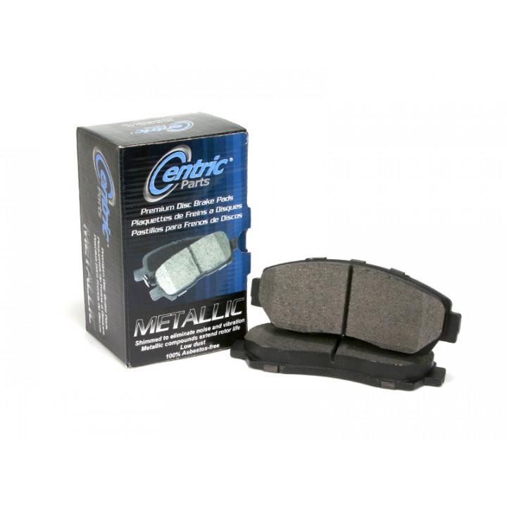 Centric 300.09480 - Centric Premium Pads