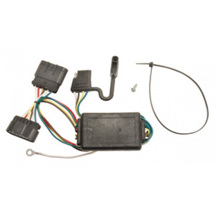 Tow Ready T-One Connector Assemblies