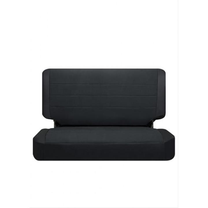 Corbeau Jeep Rear Seat Covers