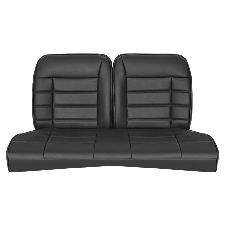 Corbeau Mustang Rear Seat Covers