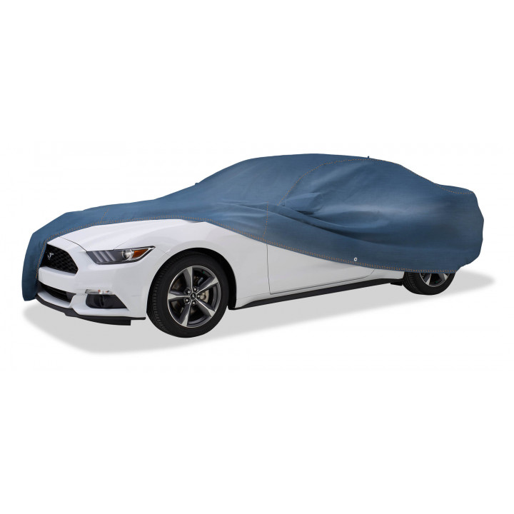 Covercraft C16376DB - Block-It 200 Denim Blue Custom Fit Car Cover