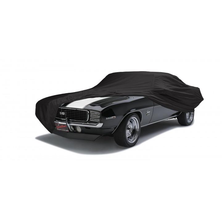 Covercraft Fleeced Satin Custom Fit Car Covers
