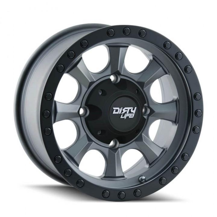 Dirty Life Ironman Series Wheels