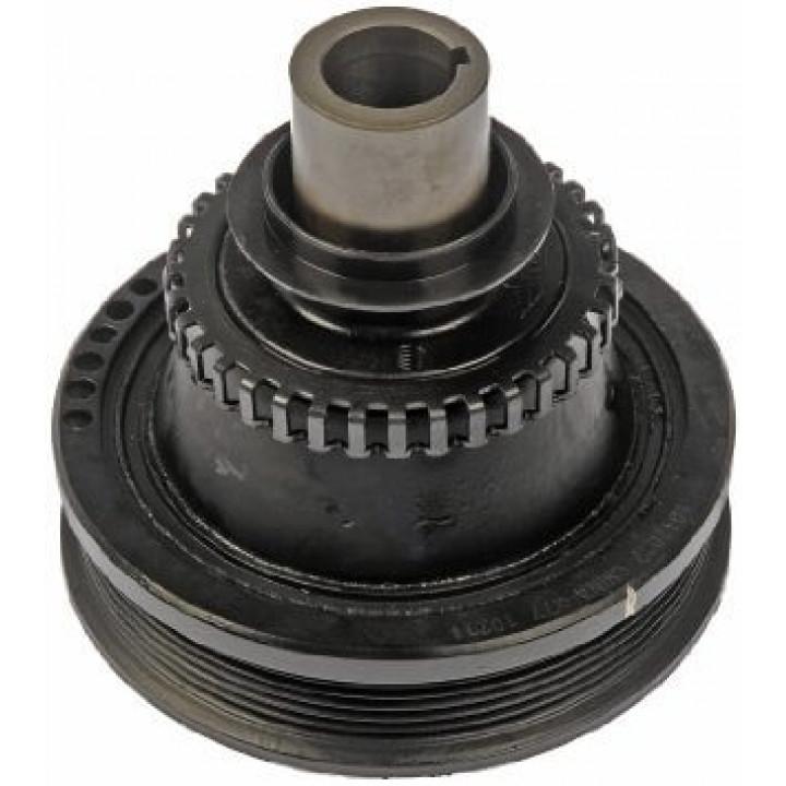 Engine Harmonic Balancer Dorman 594-420