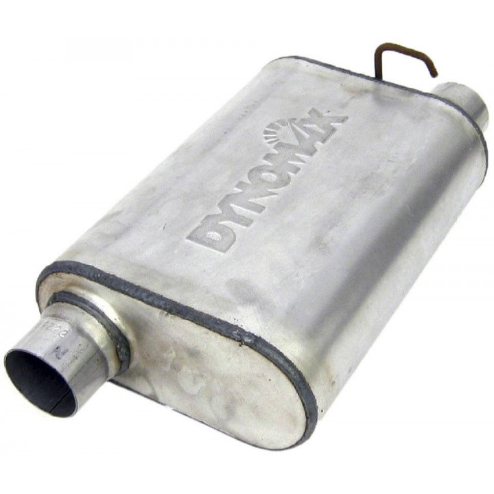 DynoMax 17568 Ultra Flo Welded Muffler