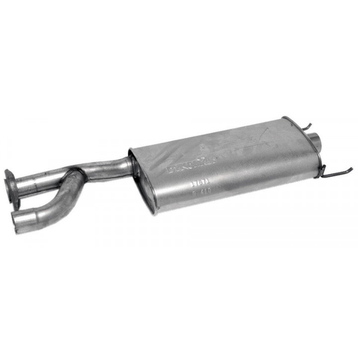 DynoMax 17671 Super Turbo Muffler