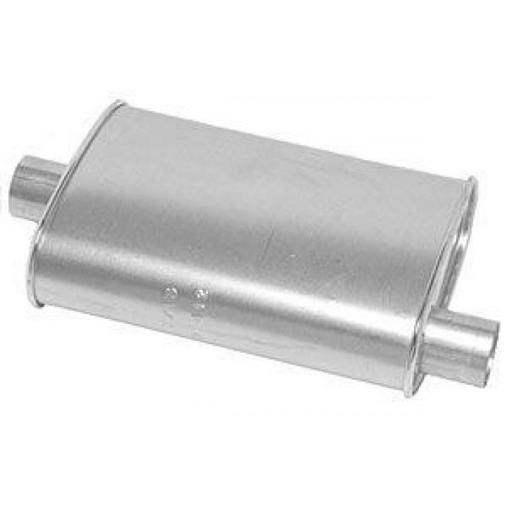 DynoMax 17711 Thrush Turbo Muffler