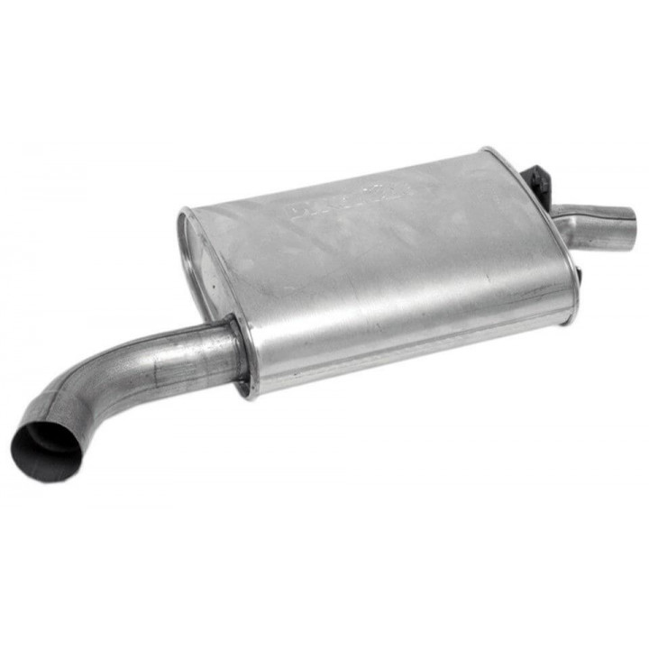 DynoMax 17764 Super Turbo Muffler