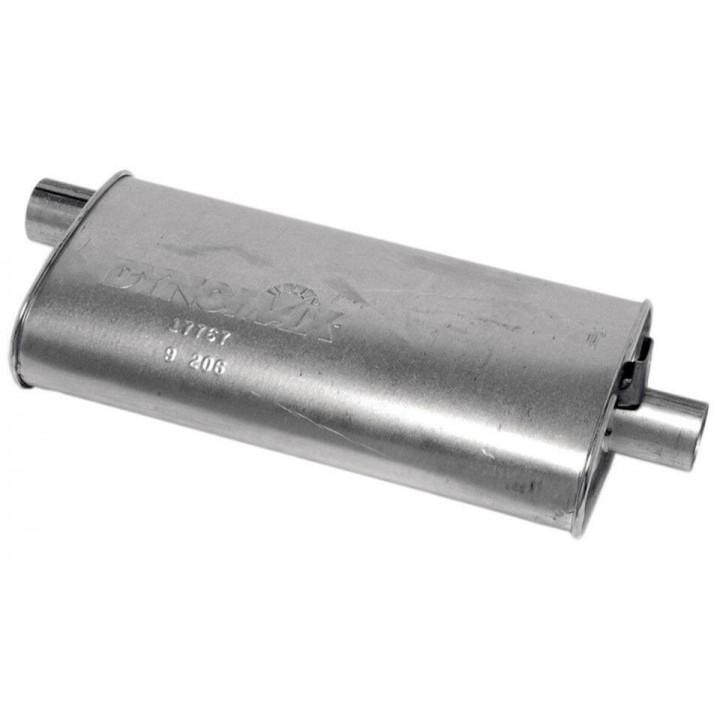 DynoMax 17767 Super Turbo Muffler