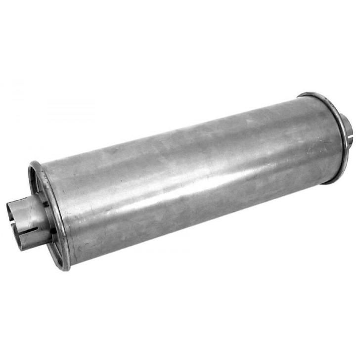 DynoMax 24243 Walker Glasspack Muffler