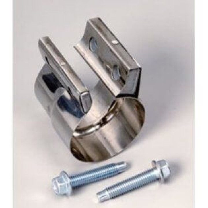 DynoMax 33226 Walker Lap-Joint Band Clamps