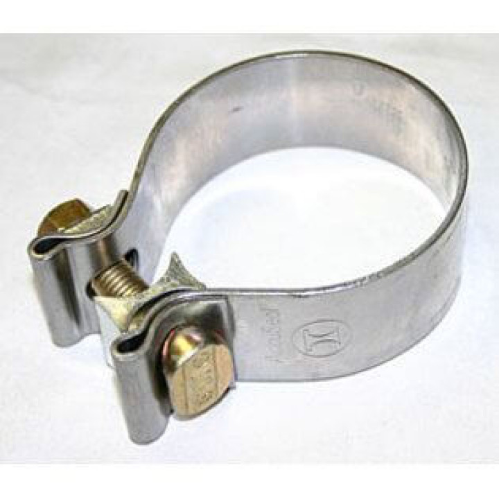 DynoMax 36437 - Walker Torctite Exhaust Clamps 2 1/4