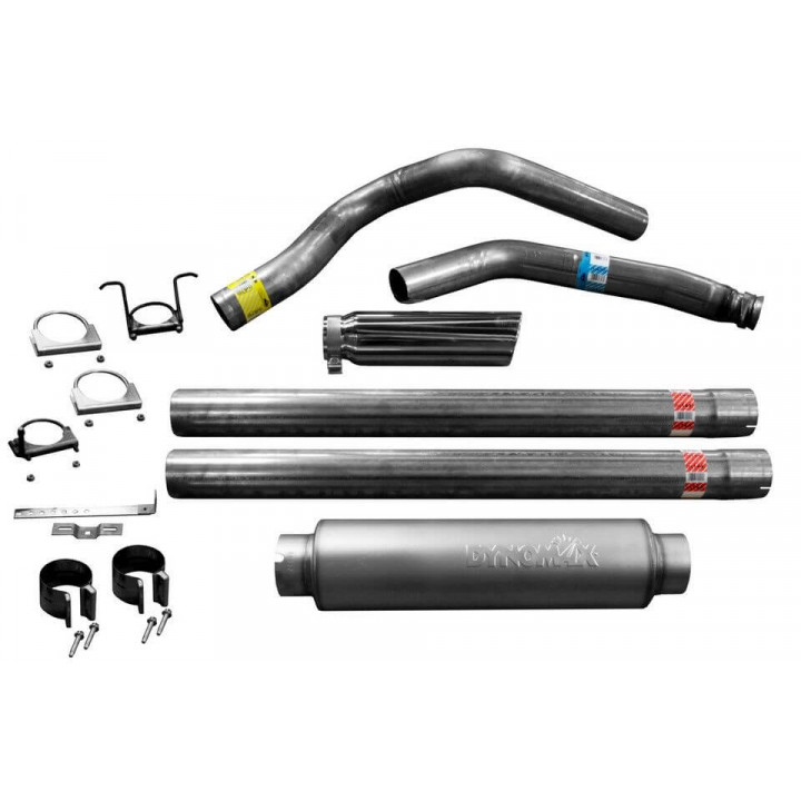 DynoMax 39377 Ultra Flo Exhaust System