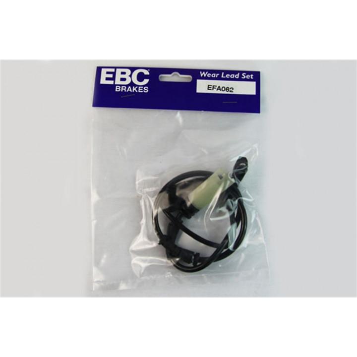 EBC Brakes EFA062 - EBC replacement Wear Indicators for Brake Pads