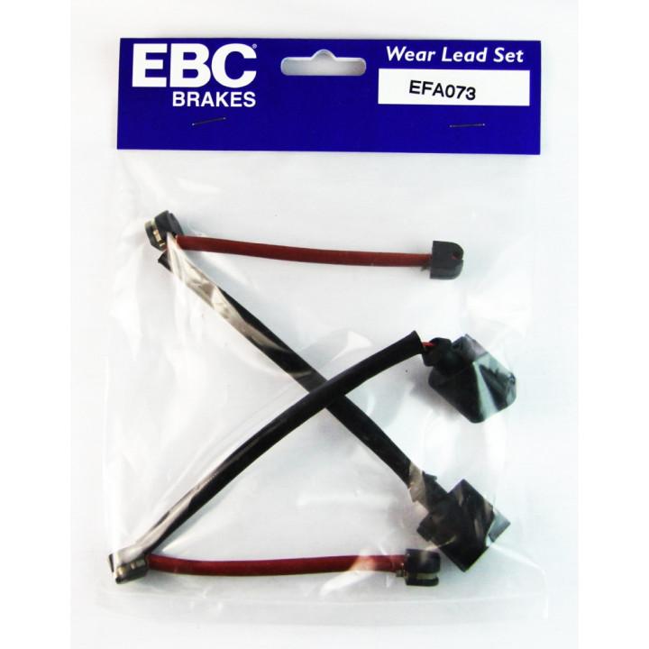 EBC Brakes EFA073 - EBC replacement Wear Indicators for Brake Pads
