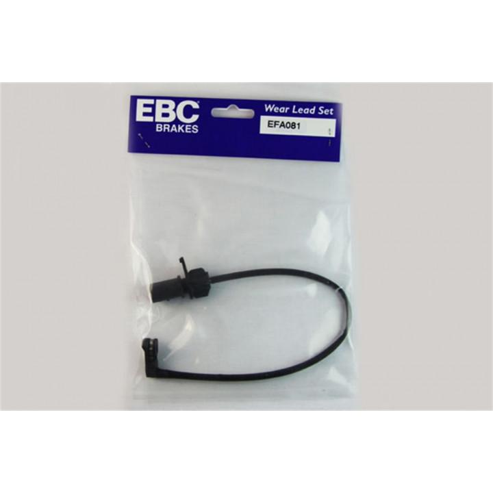 EBC Brakes EFA081 - EBC replacement Wear Indicators for Brake Pads