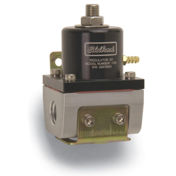 Edelbrock 1728 - Fuel Pressure Regulators