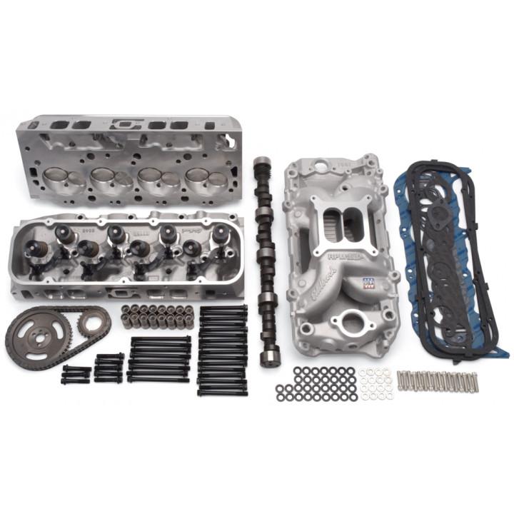 Edelbrock 2095 - Power Package Top-End Kits