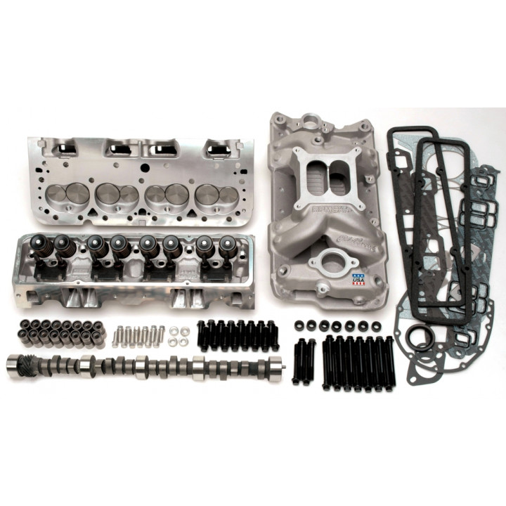 Edelbrock 2098 - Power Package Top-End Kits