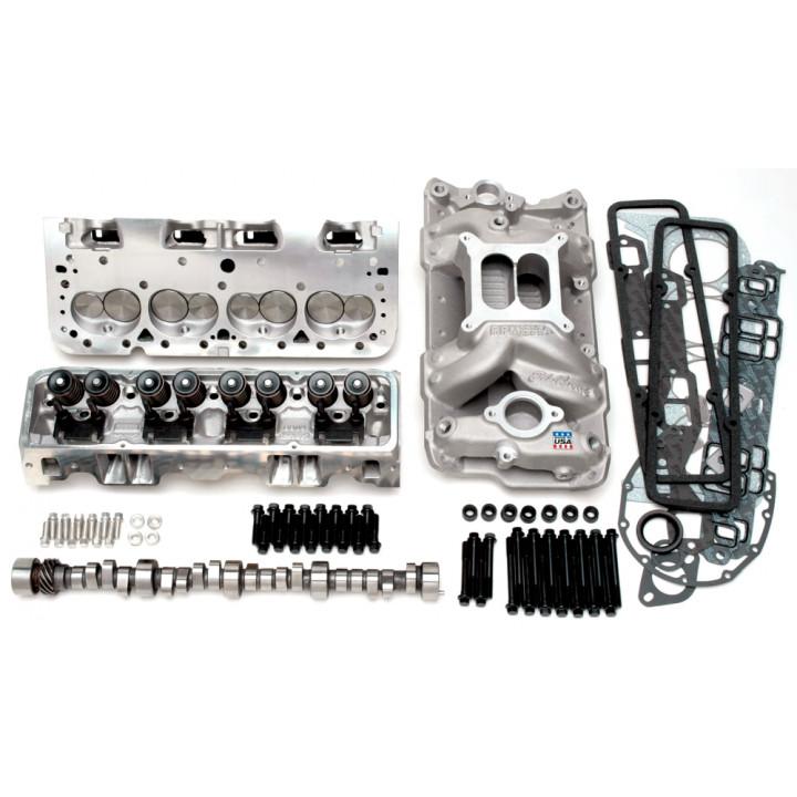 Edelbrock 2099 - Power Package Top-End Kits