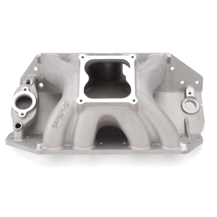 Edelbrock 2805 - Big Victor Spread-Port Intake Manifolds