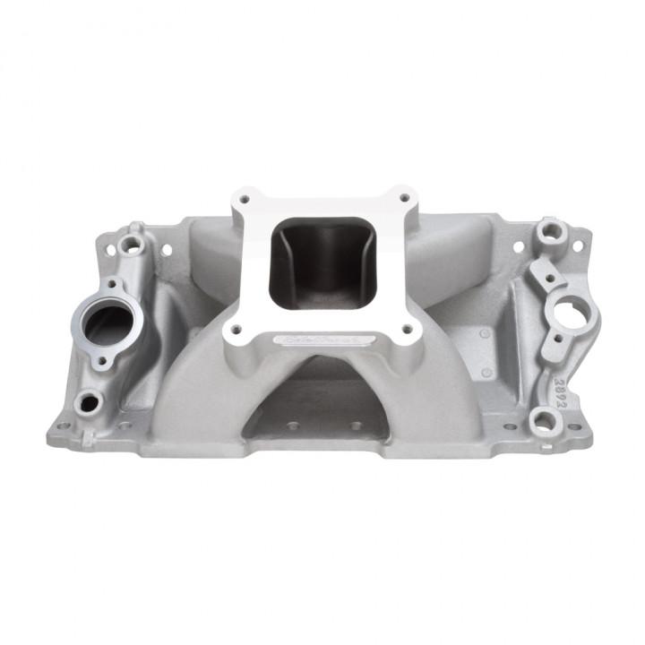 Edelbrock 2892 - Super Victor Intake Manifolds