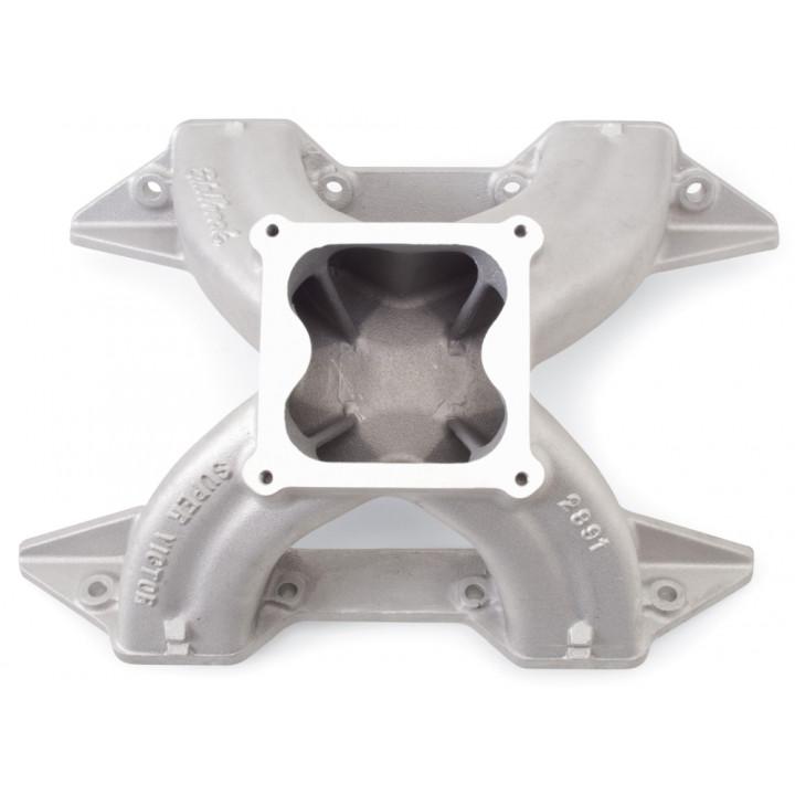 Edelbrock 2893 - Super Victor Intake Manifolds