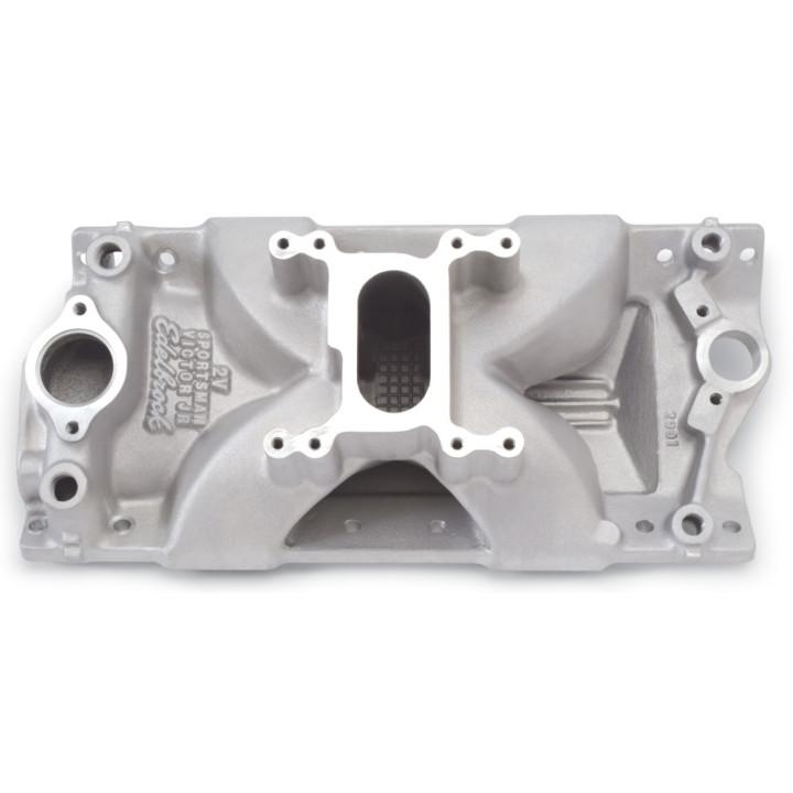 Edelbrock 2901 - Victor Jr. Intake Manifolds