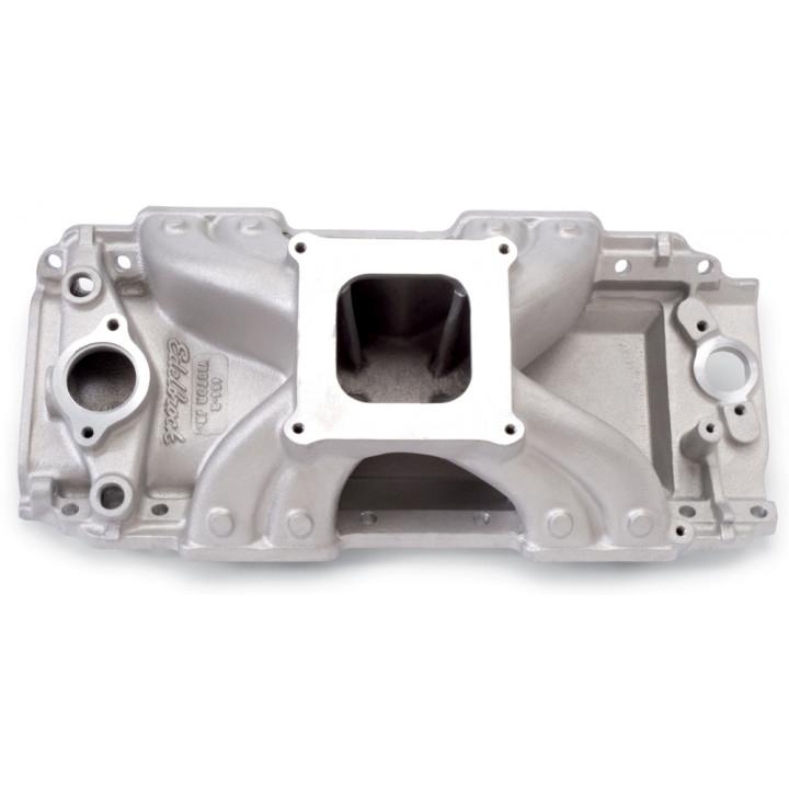 Edelbrock 2902 - Victor Jr. Intake Manifolds