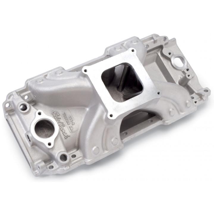 Edelbrock 29021 - Victor Jr. Intake Manifolds