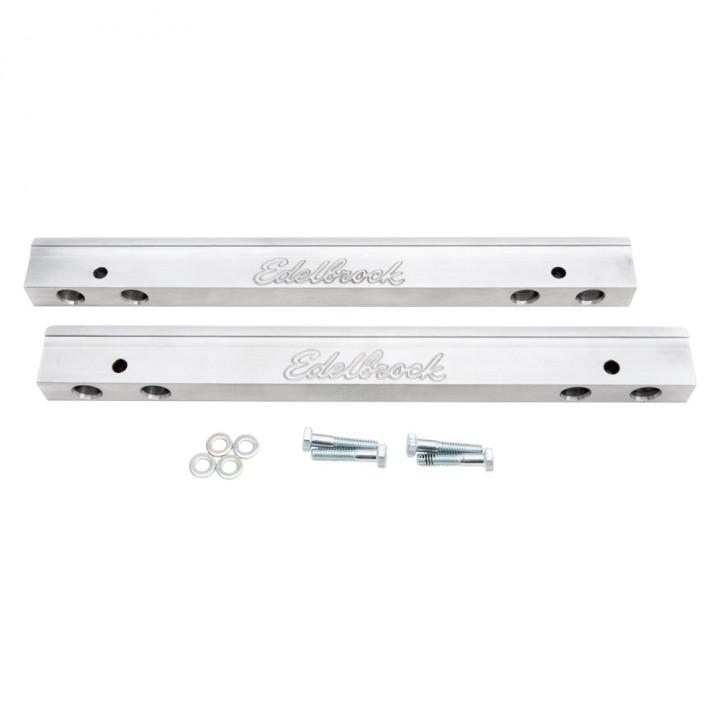 Edelbrock 3637 - Aluminum Fuel Rails
