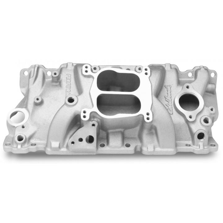 Edelbrock 3706 - Performer Intake Manifolds