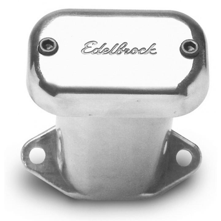 Edelbrock 4203 - Aluminum Racing Breathers