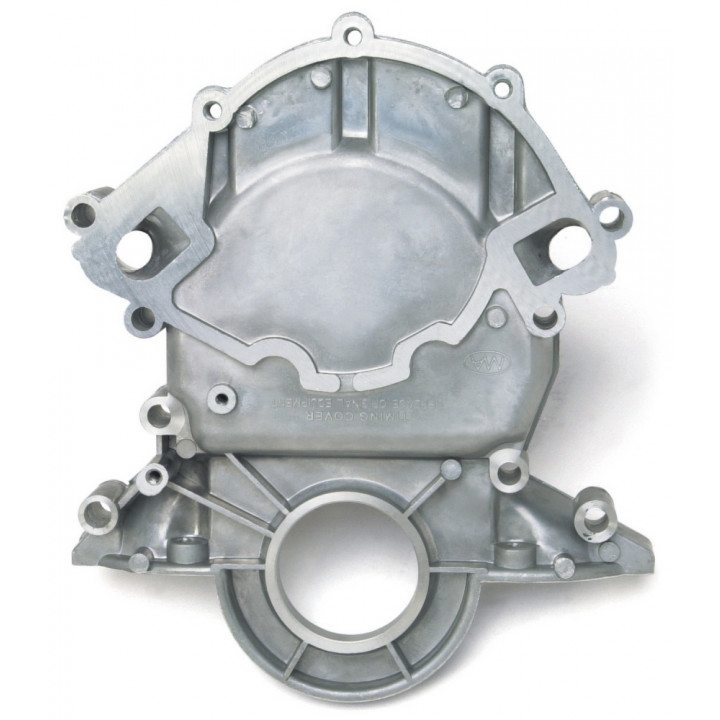 Edelbrock 4251 - Aluminum Timing Covers