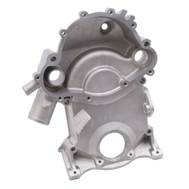Edelbrock 4265 - Aluminum Timing Covers