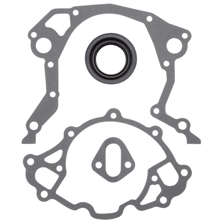 Edelbrock 6991 - Replacement Timing Cover Gaskets