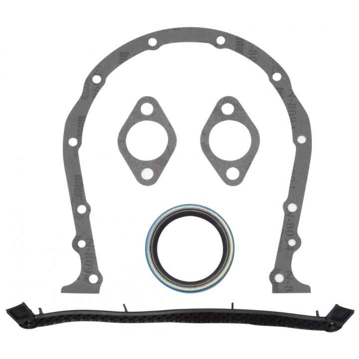Edelbrock 6998 - Replacement Timing Cover Gaskets