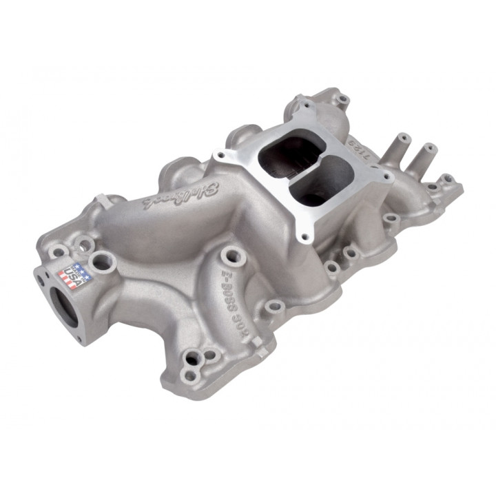 Edelbrock 7129 - Performer RPM Intake Manifolds