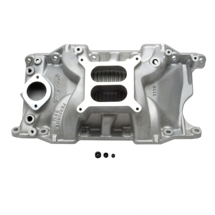 Edelbrock 7176 - Performer RPM Intake Manifolds