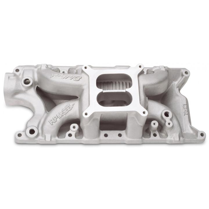 Edelbrock 7521 - Performer RPM Air-Gap Intake Manifolds