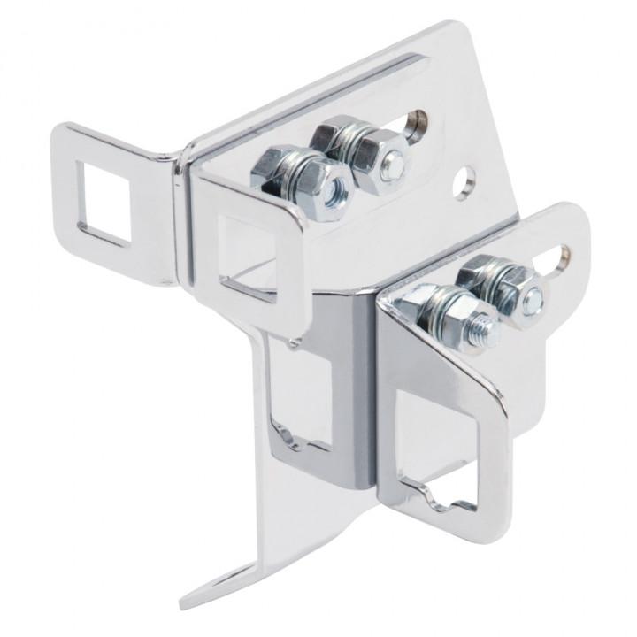 Edelbrock 8030 - Throttle Cable Brackets